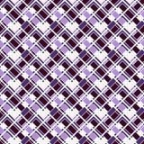 Visgraatbehang Naadloos oppervlaktepatroon met herhaalde rechthoekige tegels Geometrisch ornament met zigzagstreep stock illustratie