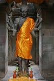 Vishnu και οκτώ όπλα του Στοκ φωτογραφία με δικαίωμα ελεύθερης χρήσης