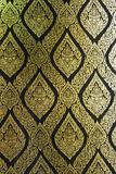 Vishnu壁画 免版税库存图片