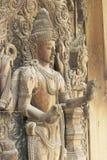 Vishnu Zdjęcia Royalty Free