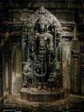 Vishnu Royalty Free Stock Images