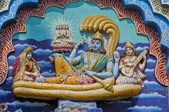 Vishnu Padmanabha Stock Photos