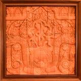 Vishnu Stock Image