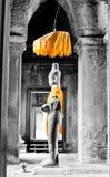 Vishnu statue Royalty Free Stock Photography