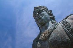 Vishnu-Statue Lizenzfreies Stockbild