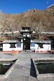 Vishnu Tempel Stockfoto