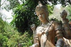 Vishnu Royalty Free Stock Photography