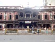 Vishrambagh Wada στοκ φωτογραφία