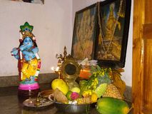 Vishu Royalty Free Stock Images