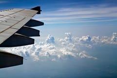 Visión aérea Fotografía de archivo