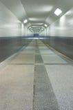 Visión de túnel Fotografía de archivo libre de regalías