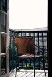 Visión desde arriba Fotos de archivo libres de regalías