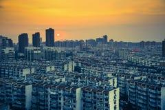 Visión en China Fotos de archivo