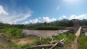 Visión en la presa