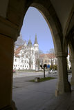 Visión en Levoca Fotos de archivo
