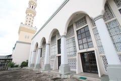 Visión en Malasia Sabah Imagenes de archivo