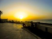 Visión en Túnez foto de archivo libre de regalías