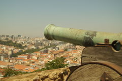 Visión Lisboa fotos de archivo