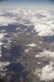 Visión plana Imagen de archivo