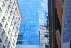 Visión urbana Imagen de archivo