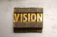 Visibilité Photographie stock libre de droits