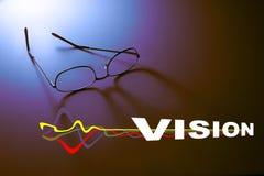 Visibilité Image libre de droits