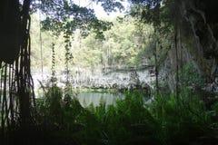 Visibilité directe Tres Ojos 71 Image libre de droits