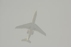 Visibility on zero Stock Photography