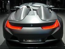 Visie van BMW verbond Aandrijving Royalty-vrije Stock Foto's