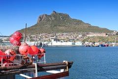 Visindustrie royalty-vrije stock foto