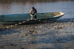 Visindustrie Royalty-vrije Stock Foto's