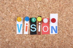Vision Royalty Free Stock Image