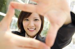 Vision Stock Photo