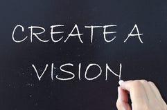 Vision Lizenzfreies Stockfoto