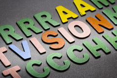 Vision Stock Photos