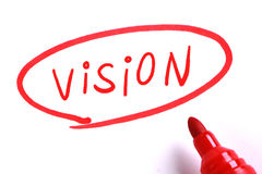 Vision Royalty Free Stock Image