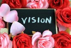 Vision concept Stock Photos