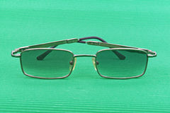 Vision glasses Stock Image