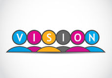 Vision Group Royalty Free Stock Photo