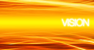 Vision - Technology background royalty free stock photo