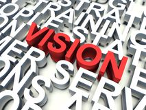 Vision Stock Photography