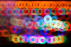 Visionary light Stock Image