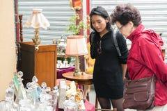 Visit the bazaar Stock Photos