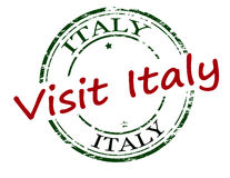 Visit Italy Stock Images