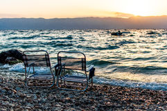 Visit Ohrid Royalty Free Stock Photo