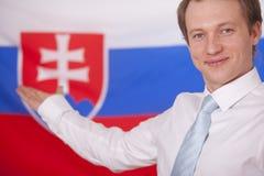 Visit slovakia Royalty Free Stock Photography
