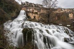 Visita della provincia di Burgos, la spagna! immagini stock libere da diritti
