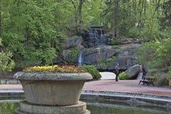 Visita Sophia Park de los turistas en Uman en cualquier momento del año Fotografía de archivo libre de regalías