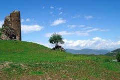 Visita turística de excursión Foto de archivo libre de regalías