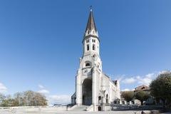visitation Λα του Annecy Στοκ φωτογραφίες με δικαίωμα ελεύθερης χρήσης
